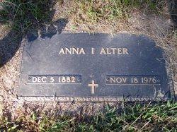Anna I Alter