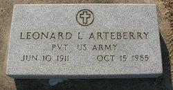 Leonard Arteberry