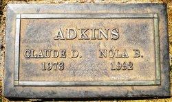 Nola B. Adkins