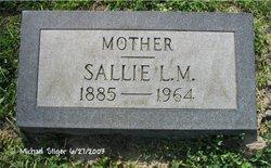 Sally Light M. <i>Mayer</i> Berlekamp