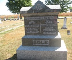 Louisa <i>Carbaugh</i> Ogle