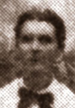 Rhoda Laura <i>Tedder</i> Dearman