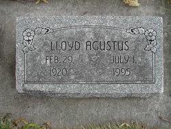 Lloyd Agustus