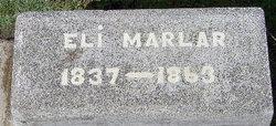 Eli Marlar