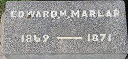 Edward M. Marlar