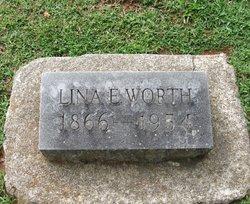 Lina Eunice Worth