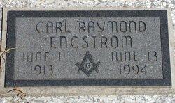 Carl Raymond Engstrom