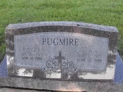 Alida Charlotte <i>Nelson</i> Pugmire