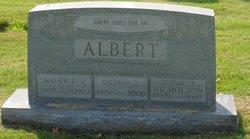 Lillian L. Albert
