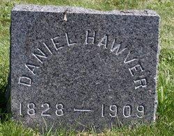 Daniel Hawver