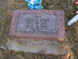 Gerald Sippy Hart