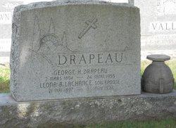 Leona B <i>Lachance</i> Drapeau
