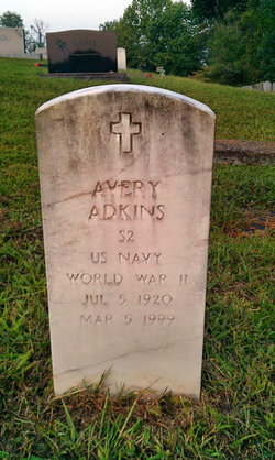 Avery Adkins