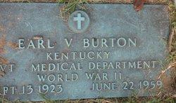 Earl V. Burton