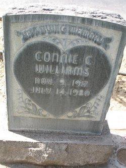 Connie Columbus Williams