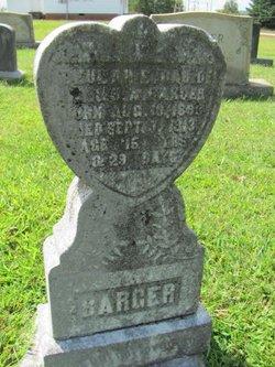 Beaulah Elizabeth Barger