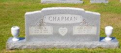 Alda <i>Fisher</i> Chapman