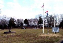 Lake Park Memorial Gardens