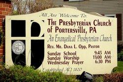 Presbyterian Church of Portersville Cemetery