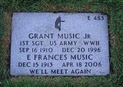 Grant Music, Jr