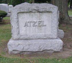 Mary J. Mayme <i>Smith</i> Atzel