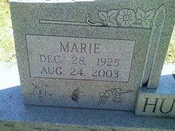 Myrtle Marie <i>Davidson</i> Hutchens