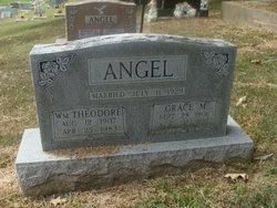 William Theodore Angel