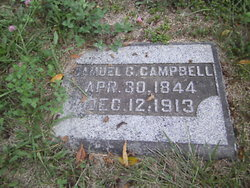 Samuel Graham Campbell, Jr
