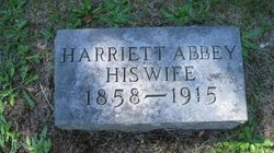 Harriett Hattie <i>Abbey</i> Keeney