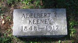 Philip Adelbert Keeney