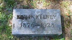Edwin Casper Keeney