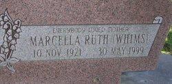 Marcella Ruth <i>Whims</i> Pike