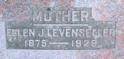 Ellen Jane <i>O'Donnell</i> Levenseller