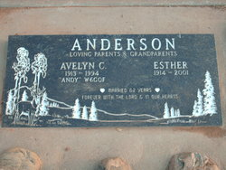 Avelyn C Andy Anderson