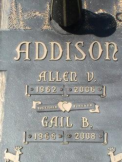 Gail Lynn <i>Bordelon</i> Addison