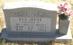 Eva Irene Brooks