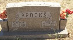 Laura M. Brooks