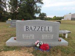 Dorothy Sue <i>Marine</i> Bazzell