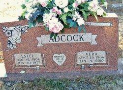 Vera <i>Smith</i> Adcock