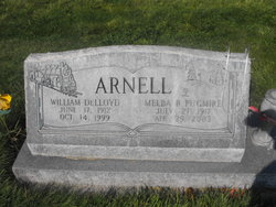 Melba Rich <i>Pugmire</i> Arnell