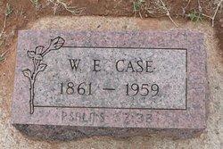William Elworth Case