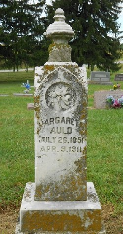 Margareta <i>Hume</i> Auld