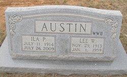 Ila Pearl Austin