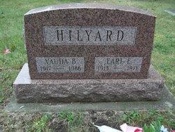 Earl E Hilyard
