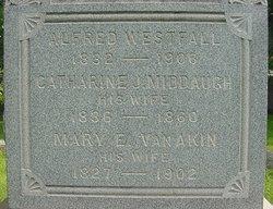 Alfred Westfall