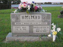 David L Hilliard, Sr