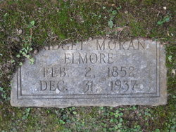 Bridget <i>Moran</i> Elmore