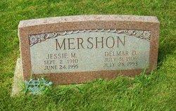 Jesse L. Mershon