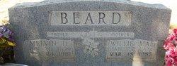 Melvin Dewey Beard