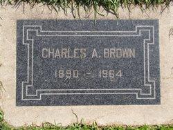 Charles Alexander Brown
